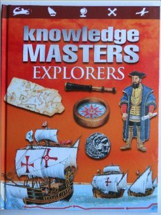 KNOWLEDGE MASTERS | EXPLORERS