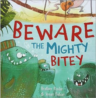 BEWARE THE MIGHTY BIGHTY