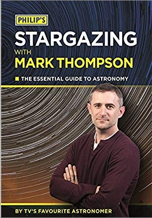 PHILIP'S | STARGAZING WITH MARK THOMPSON