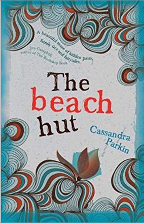 BEACH HUT - Cassandra Parkin