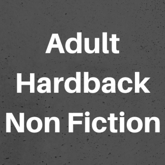 Adult Hardback Non-Fiction
