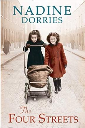 FOUR STREETS - Nadine Dorries