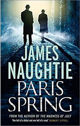 PARIS SPRING - James Naughtie