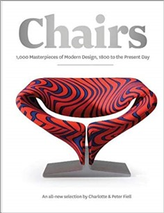 CHAIRS | 1000 MASTERPIECES OF MODERN DESIGN, 1800 TO  THE PRESENT DAY