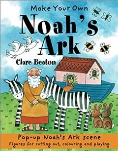 MAKE YOUR OWN NOAH'S ARK