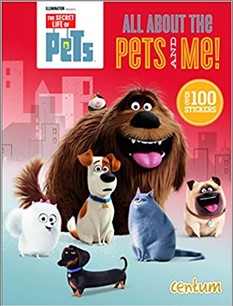 SECRET LIFE OF PETS | ALL ABOUT THE PETS AND ME!