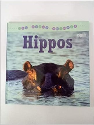 ALL ABOUT ANIMALS | HIPPOS