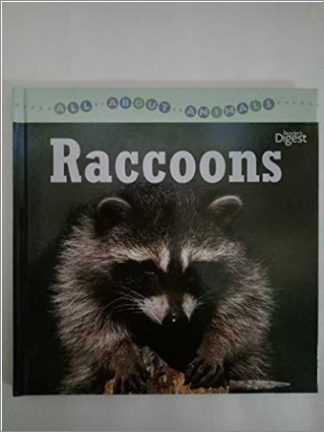 ALL ABOUT ANIMALS | RACCOONS
