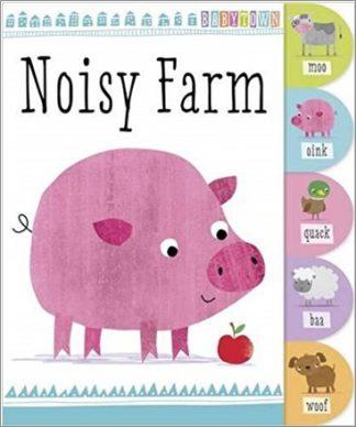 BABYTOWN | NOISY FARM