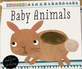 BABYTOWN | BABY ANIMALS