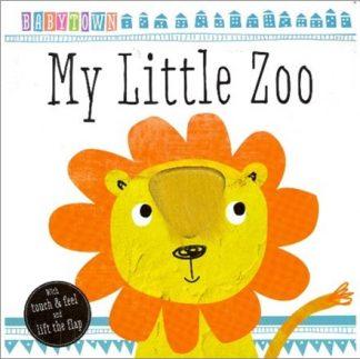 BABYTOWN | MY LITTLE ZOO