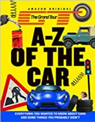 AMAZON ORIGINAL | THE GRAND TOUR | A-Z OF THE CAR