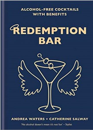REDEMPTION BAR | ALCOHOL-FREE COCKTAILS WITH BENEFITS