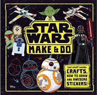 STAR WARS | MAKE & DO