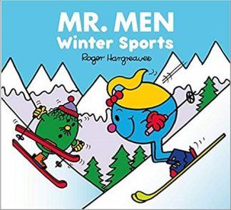 MR. MEN   WINTER SPORTS