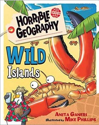 HORRIBLE GEOGRAPHY | WILD ISLANDS