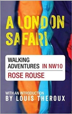A LONDON SAFARI | WALKING ADVENTURES IN NW10