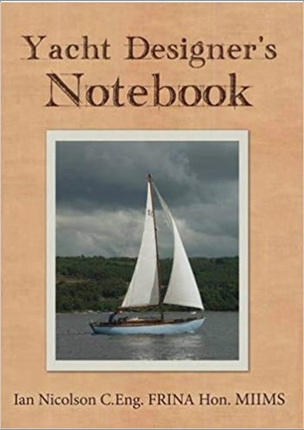YACHT DESIGNER'S NOTEBOOK