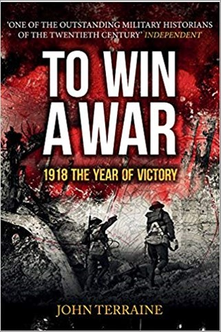 TO WIN A WAR | 1918 THE YEAR OF VICTORY