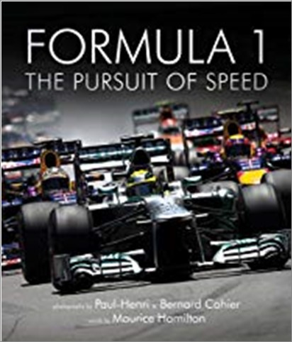FORMULA 1 | THE PURSUIT OF SPEED
