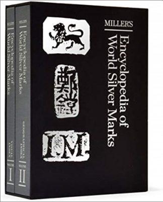 MILLER'S | ENCYCLOPEDIA OF WORLD SILVER MARKS