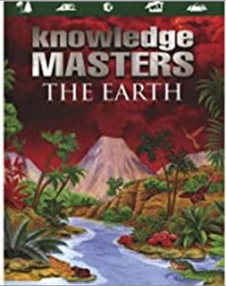 KNOWLEDGE MASTERS | THE EARTH