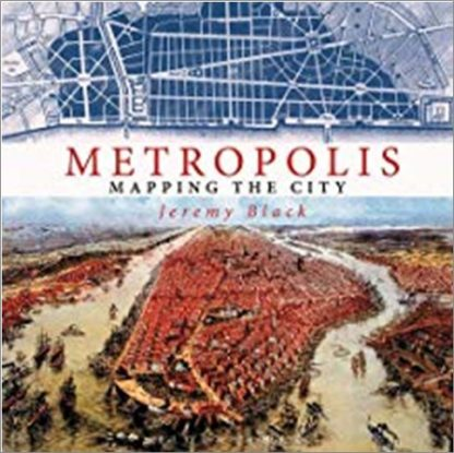 METROPOLIS | MAPPING THE CITY