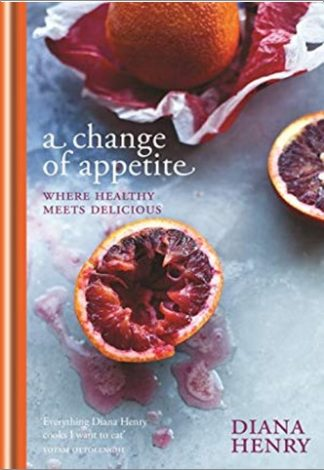 A CHANGE OF APPETITE | WHERE HEALTHY MEETS DELICIOUS