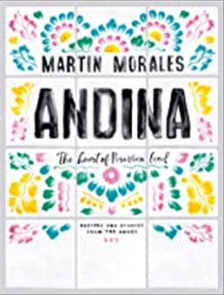ANDINA | THE HEART OF PERUVIAN FOOD