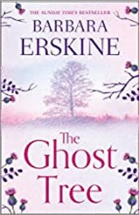 GHOST TREE - Barbara Erskine