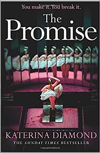 PROMISE - Katerina Diamond