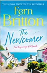 NEWCOMER - Fern Britton