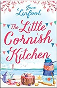 LITTLE CORNISH KITCHEN - Jane Linfoot