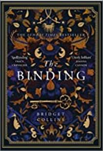 BINDING - Bridget Collins