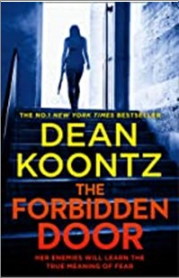 FORBIDDEN DOOR - Dean Koontz