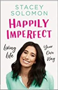 HAPPILY IMPERFECT | LIVING LIFE YOUR OWN WAY