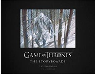 GAME OF THRONES | THE STORYBOARDS