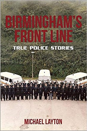 BIRMINGHAM'S FRONT LINE | TRUE POLICE STORIES