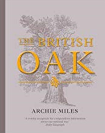 BRITISH OAK