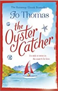 OYSTER CATCHER - Jo Thomas