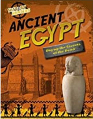 HISTORY HUNTERS | ANCIENT EGYPT