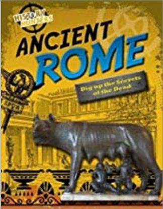 HISTORY HUNTERS | ANCIENT ROME