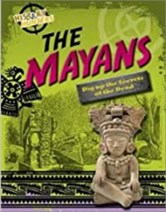 HISTORY HUNTERS | THE MAYANS