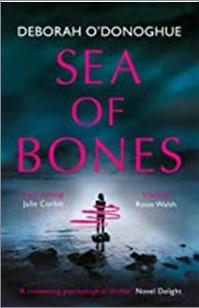 SEA OF BONES - Deborah O'Donoghue
