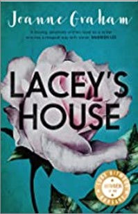 LACEY'S HOUSE - Joanne Graham
