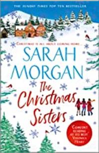 CHRISTMAS SISTERS - Sarah Morgan