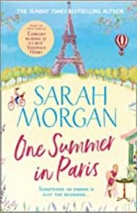 ONE SUMMER IN PARIS - Sarah Morgan