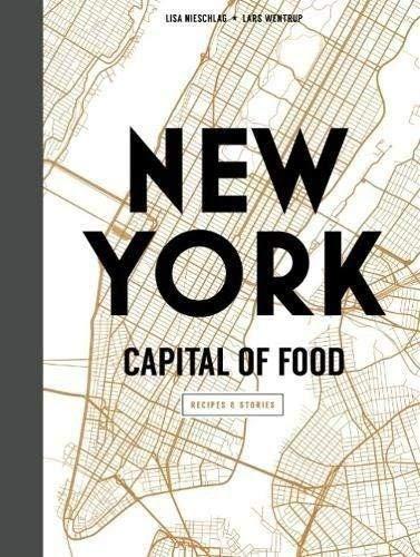 NEW YORK | CAPITAL OF FOOD