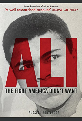 ALI | THE FIGHT AMERICA DIDN'T WANT