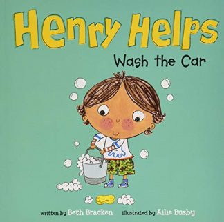HENRY HELPS | WASH THE CAR